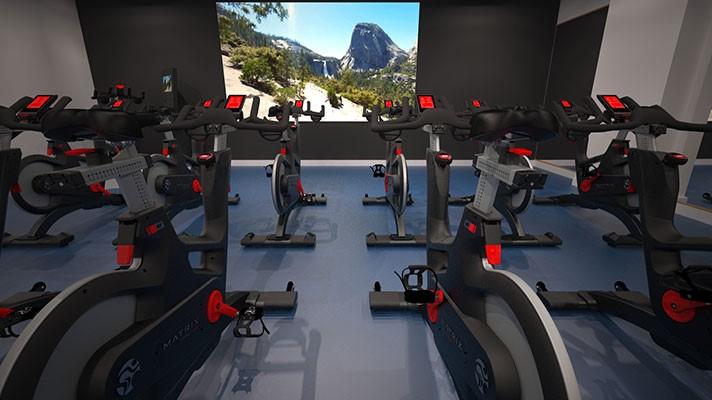 City Gym
