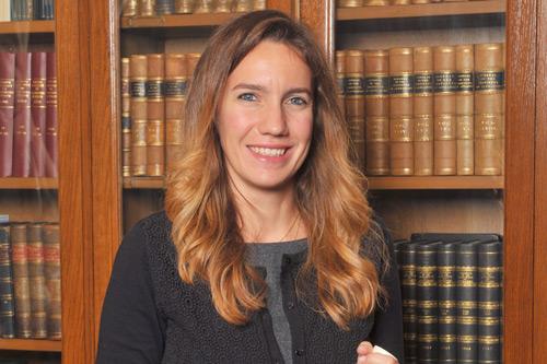 Sarah Mazhar