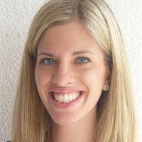 Portrait of Dr Sabrina Gottschalk