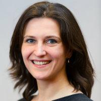 Dr Janina Steinmetz