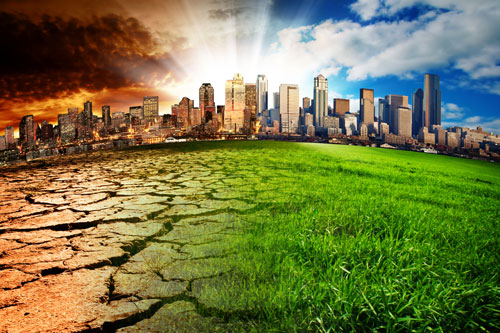 Cass Business School's Professor Paula Jarzabkowski leads a backgroud paper to the Global Commission on Adaptation urging the alterations to the global insurance industry that would better protect society against climate-change related disasters.
