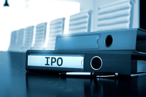 Aramco IPO
