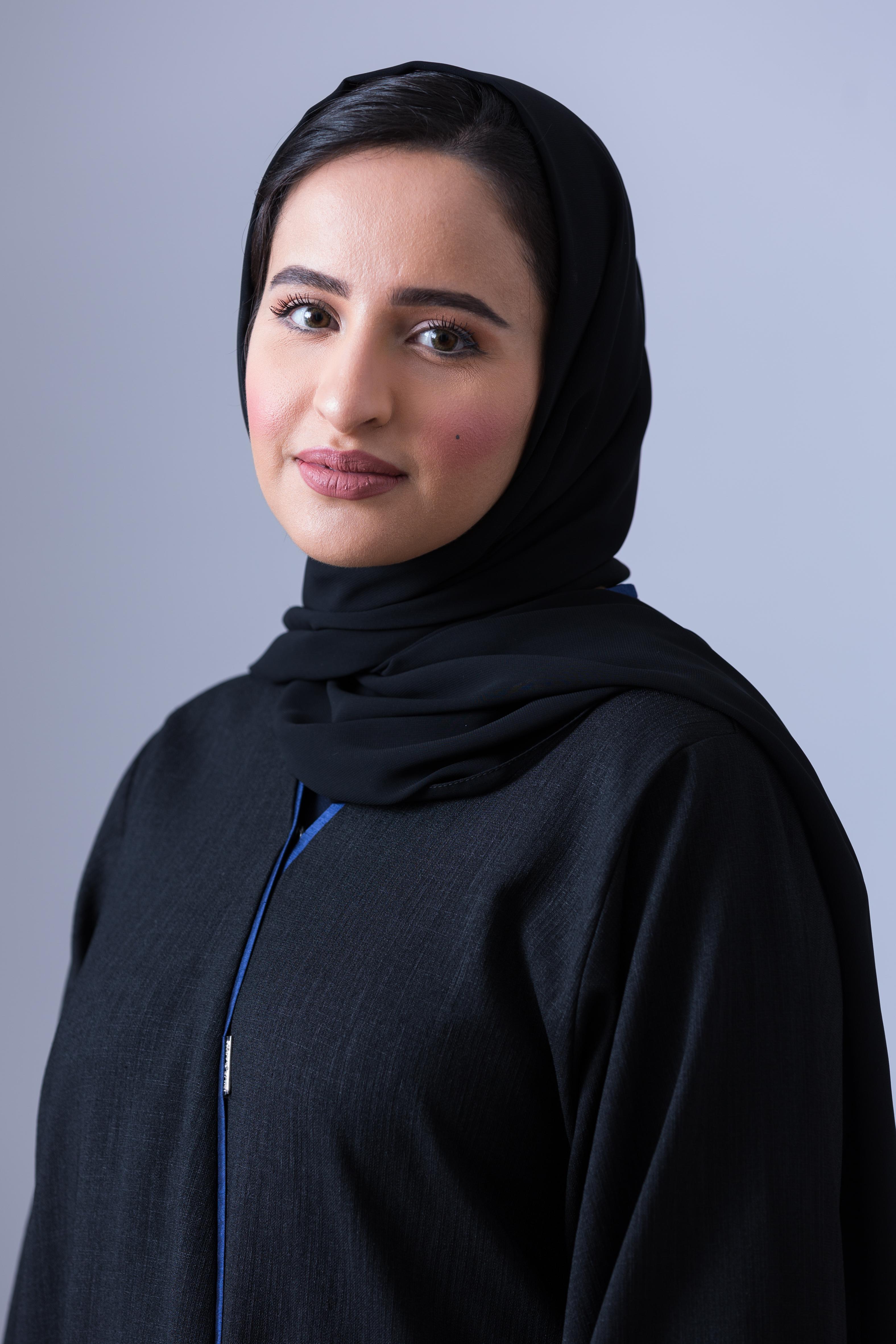 Maha Al Mezaina