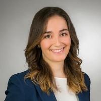 Portrait of Elena Bocchi