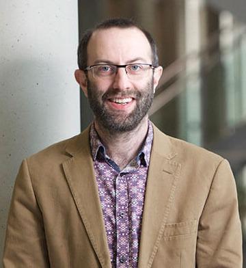 Professor Daniel King