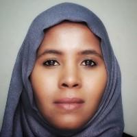 Portrait of Zuhur Balayah