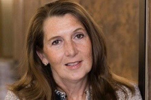 Portrait of Denise Wilson OBE
