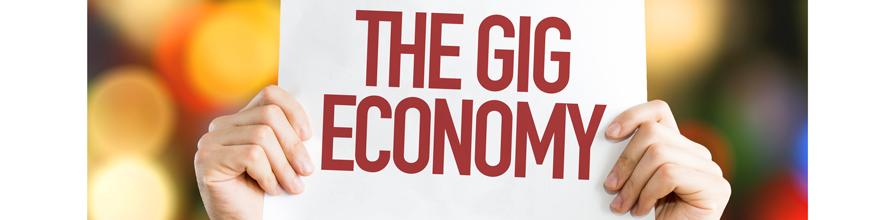 Gig Economy Review