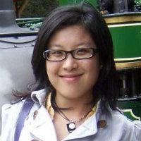 Portrait of Qian Li