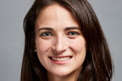 Cass leadership scholar Renee Kroner
