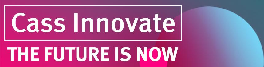 Cass Innovate Logo