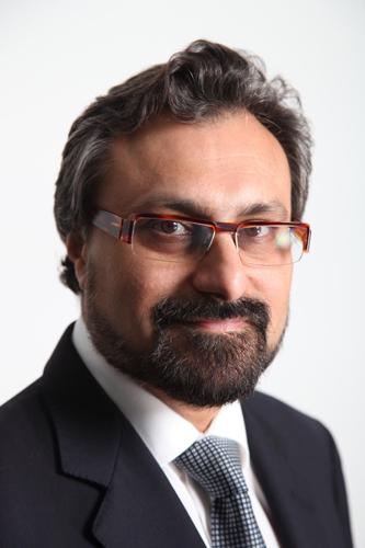 Mohan Sodhi