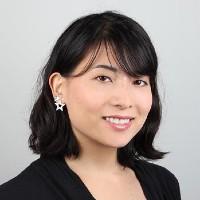 Portrait of Akane Vallery Uchida