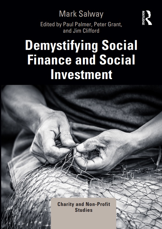 Demystifying Social Finance and Social Investment book cover