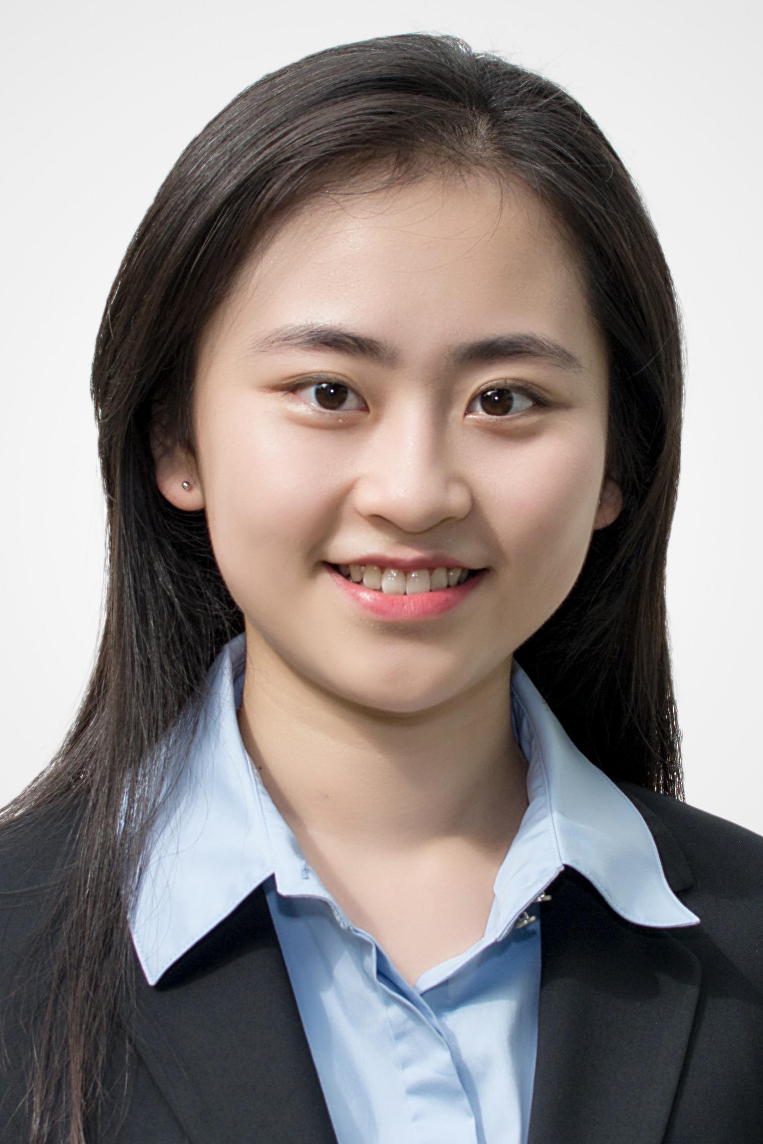 S Huang