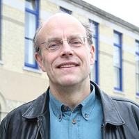 Hugh Willmott