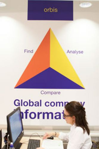 Orbis Find, Analyse, Compare, Global Company Information