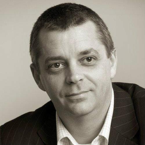 Andrew Clare