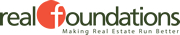 Real Foundations - Making Real Estate Run Better