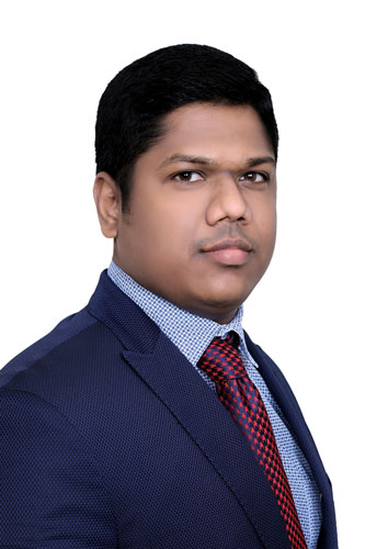 Vinod Prabhu