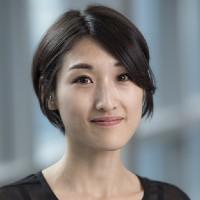 Portrait of Zaichen Li