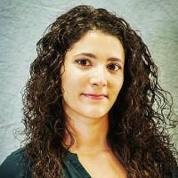 Portrait of Cristina Grande Herrera