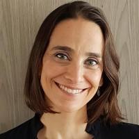 Portrait of Kirla Ferreira