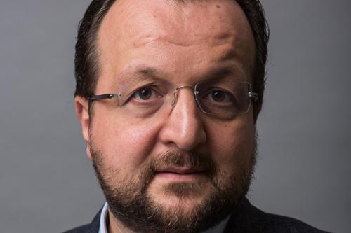 Professor Gianvito Lanzolla