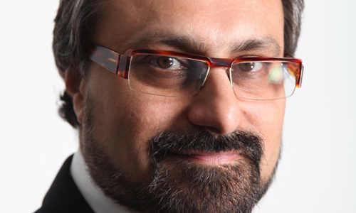 Mohan Sodhi