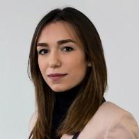 Portrait of Bahar Arabzadeh