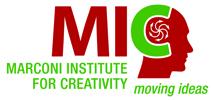 Marconi Institute for Creativity logo