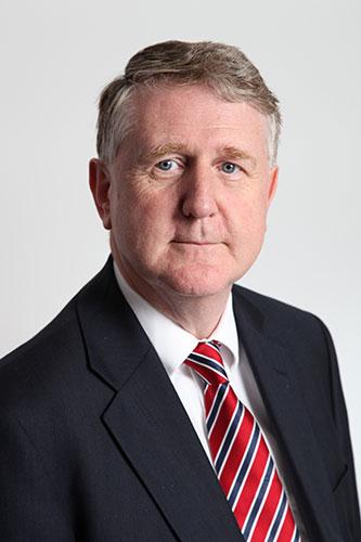 Paul Palmer