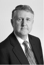 Professor Paul Palmer