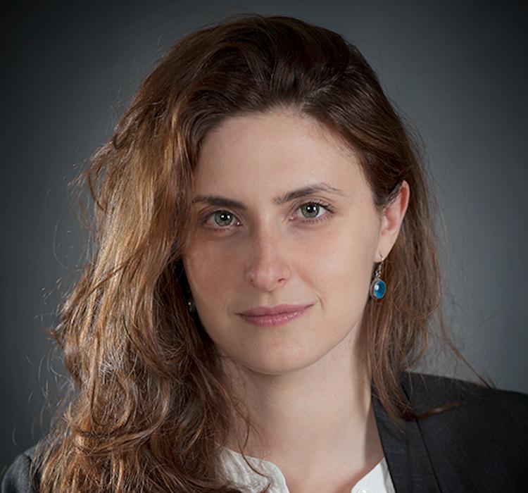 Angela Gallo