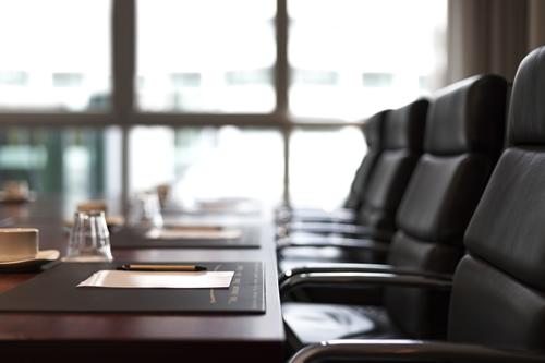 Board room chairs