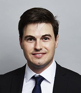 Andrew Leal