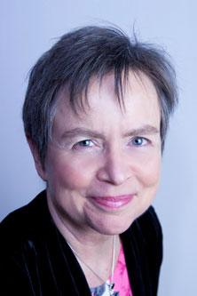 Alison Maitland