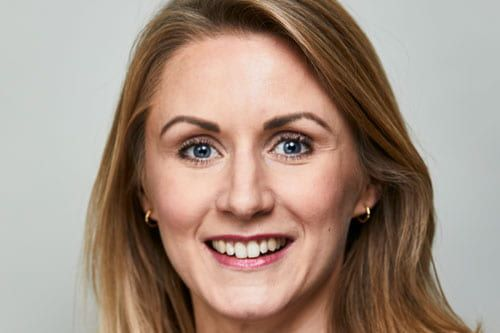Victoria Hind is studying on the Exec MBA
