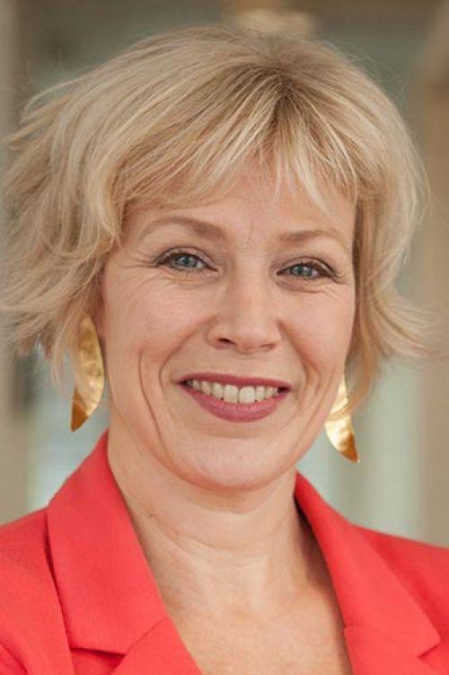 Prof. Jo Silvester