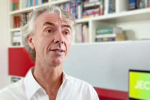Professor Neil Maiden