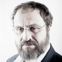 Portrait of Michael Ben-Gad