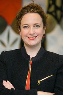 Rachel Mooney