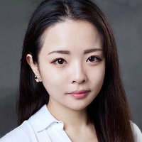 Portrait of Junzi Zhang