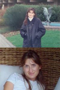 Cass alumni Anna Iozzino
