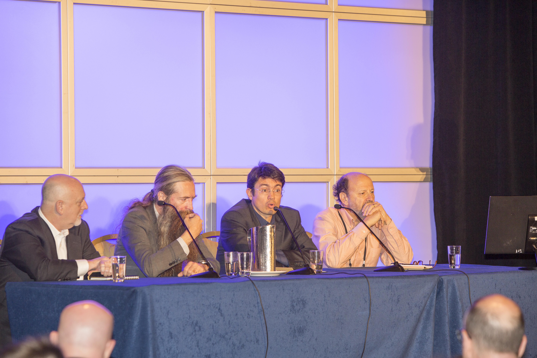 Plenary 1 Panel