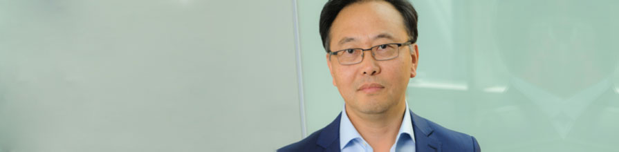Professor Feng Li