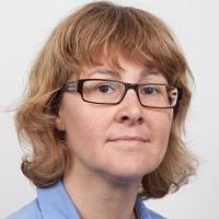 Portrait of Dr Stefania Zerbinati