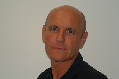 Prof Vince Mitchell