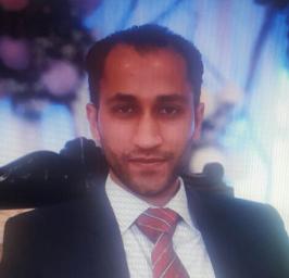 Cass alumnus Danial Abbas