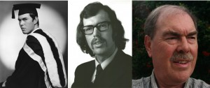 Cass alumnus Richard Storey